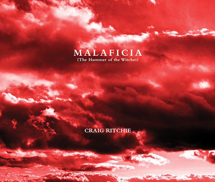 Malaficia Cover